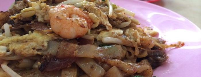 Restoran Tiam Fatt is one of Cheap eats in KL.