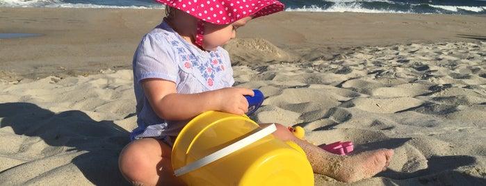 Carolina Beach is one of Fav places.
