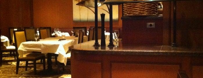 Trevi's is one of * Gr8 Italian & Pizza Restaurants in Dallas.