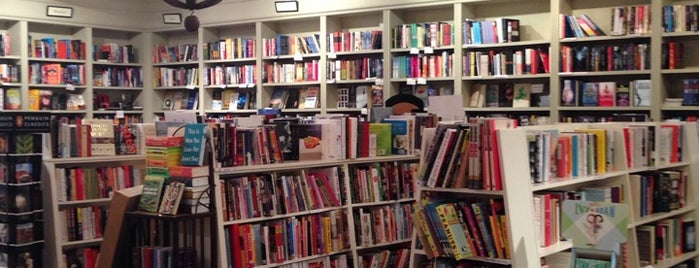 Diesel, A Bookstore is one of Guide to Los Angeles's best spots.