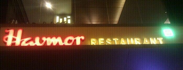 Havmor Restaurant is one of Top picks for Fast Food Restaurants.