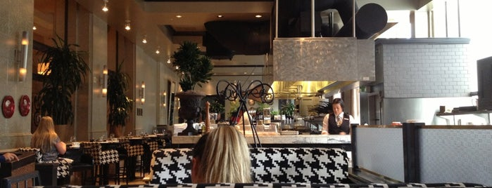 Bambara Restaurant is one of Fancy Eats In The City.