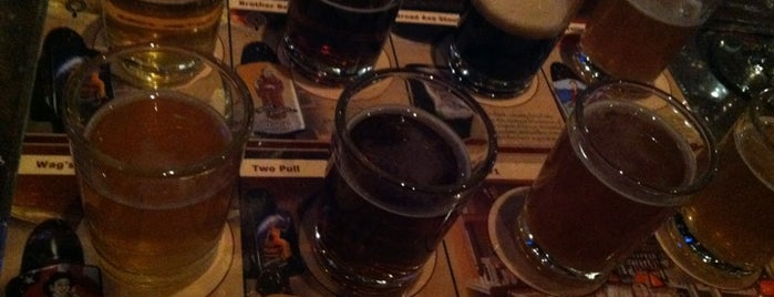 Granite City Food and Brewery - St. Cloud is one of Top picks for American Restaurants.