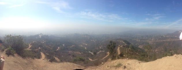 Griffith Park is one of This is How We Live.