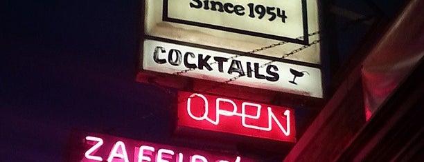 Zaffiro's Pizza & Bar is one of MKE Favorites.