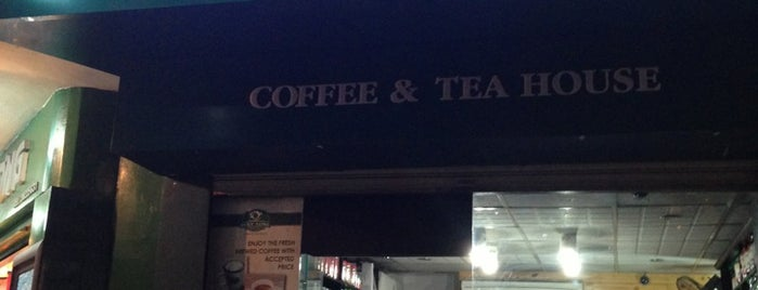 Phúc Long Coffee & Tea Express Mac Thi Buoi is one of Cafe in SaiGon.