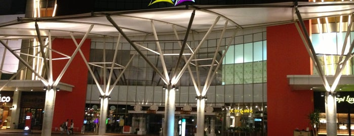 Summarecon Mal Serpong 2 is one of Malls in Jabodetabek.