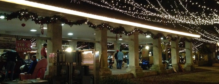 Public Market Place is one of Guide to St Augustine's best spots.