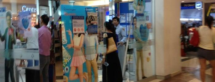 ธนาคารกรุงเทพ (Bangkok Bank) is one of M-TH-18.