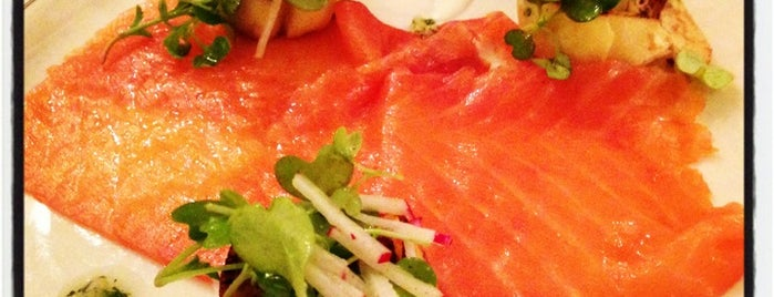 Everest is one of Lettuce Entertain You Restaurants.