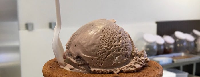 Over the Moon is one of Bay Area Ice Cream.