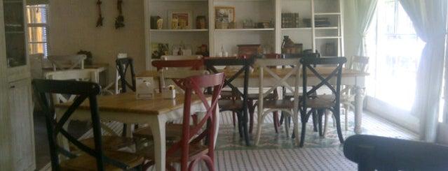 Roemah Kopi Wak Noer is one of Top picks for Restaurants.