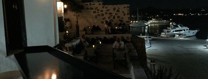 Άκρη is one of Favorite Nightlife Spots.