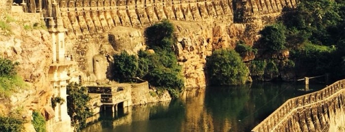 Chittorgarh is one of All-time favorites in India.