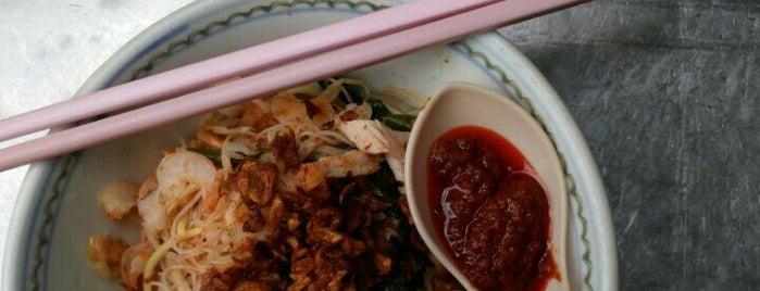 Koay Teow Th'ng @ Kedai Makanan Kim Lee is one of jane.