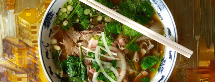 Pho Hiep Hoa is one of Top 10 dinner spots in Silver Spring, MD.
