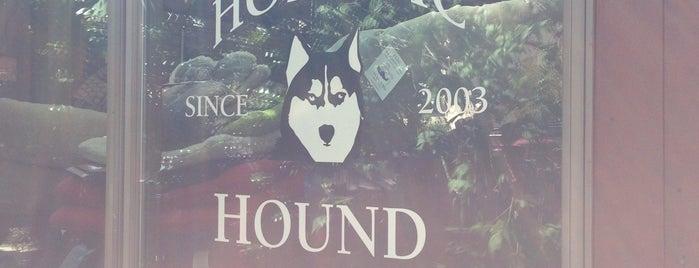 Holistic Hound is one of Berkeley Dog Friendly Favorites.