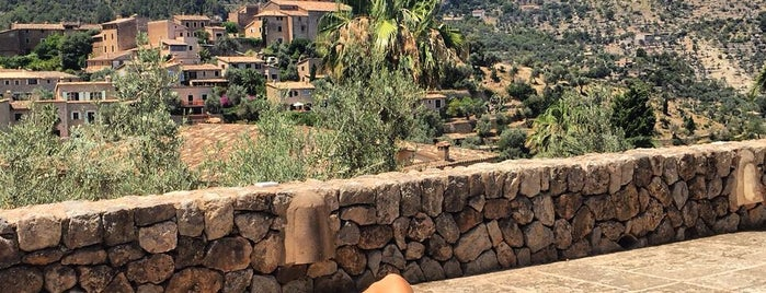 Belmond La Residencia is one of 1,000 Places to See Before You Die - Part 2.