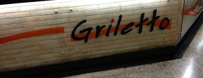 Griletto is one of Shopping SP Market.