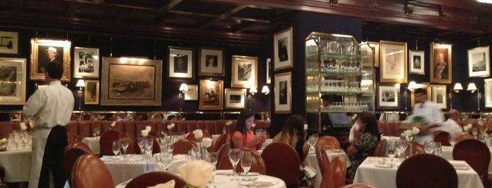 RL Restaurant is one of CHICAGO: EAT,SHOP,DAZE.