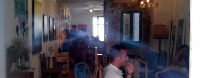 La Puça is one of los mejores sitios para comer en Alicante.
