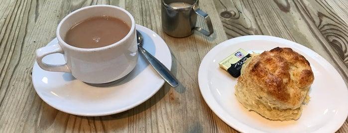 Blue Moon Cafe is one of Best in Sheffield.