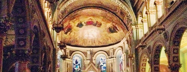 Assumption Church is one of Sacred Sites in Upstate NY.
