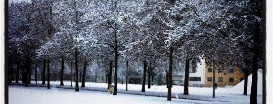 Parc de la Villette is one of Parcs & Jardins de Paris.