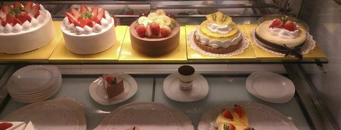 피오니 (Peony) is one of Coffee&desserts.