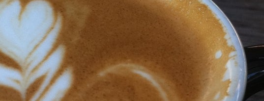 Cup Specialty Coffee is one of Best Cafes in Brisbane.