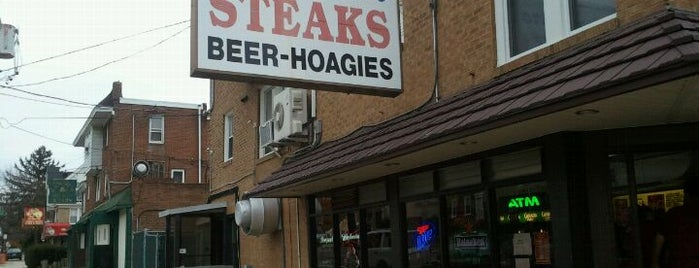 Dalessandro's Steaks and Hoagies is one of Best Cheesesteaks in Philly.