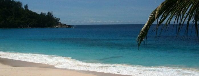 Banyan Tree Seychelles is one of Incredible Pools.