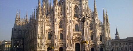 Duomo di Milano is one of Maravillas del mundo.