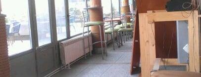 Nautilus is one of bar in belgrade.