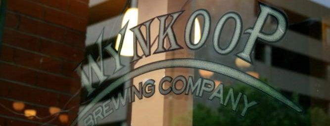 Wynkoop Brewing Co. is one of Breweries.
