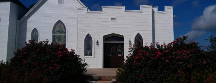 Discovery UMC of Hutto is one of Hutto News Locations.
