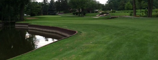 Palatine Hills Golf Course is one of Favorite Great Outdoors.