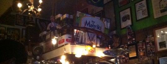 Bar do Magrão is one of O melhor do Ipiranga.
