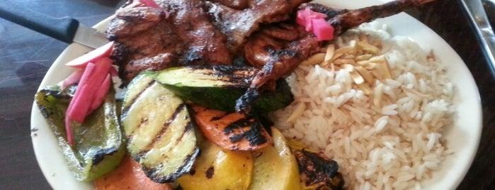 Best Indian Food In Grand Rapids