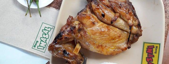 Mang Inasal is one of Guide to Baguio City's best spots.