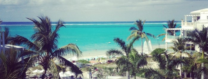 The Palms Turks and Caicos is one of Turks and Caicos.