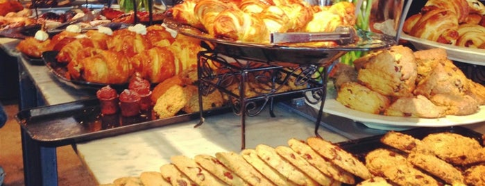 La Mie Bakery & Restaurant is one of Iowa Foodies and Fooderies!.