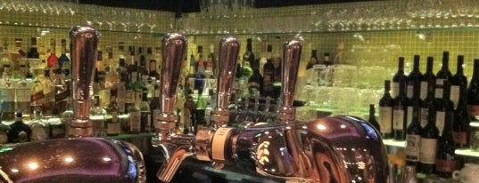 TheMINT Gastropub is one of Craft Beer in the Lehigh Valley.