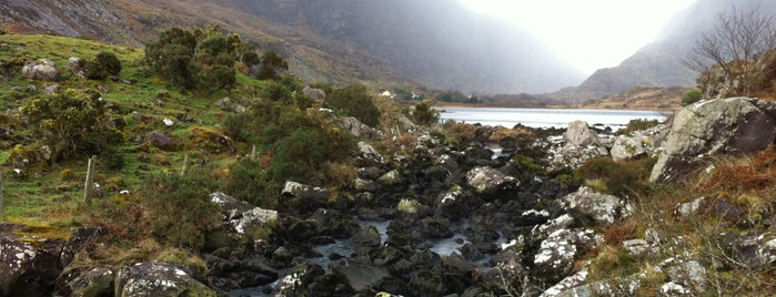 Gap of Dunloe is one of PIBWTD.