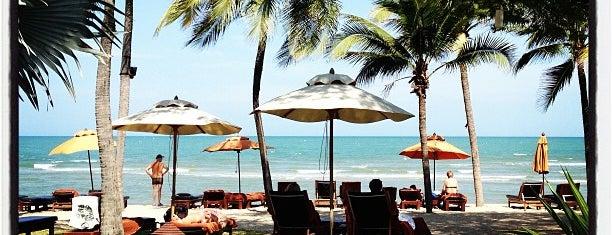 Anantara Hua Hin Resort and Spa is one of Hotel.