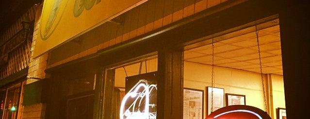 Louisiana Creole Gumbo is one of Detroit Eateries.
