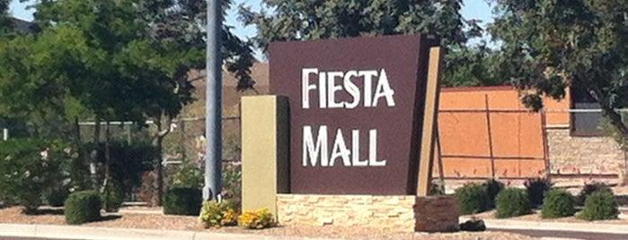 Fiesta Mall is one of Ya es hora-Libera Tu Voz.