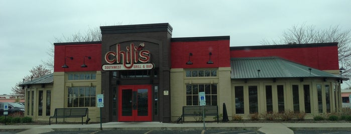Chili's Grill & Bar is one of Highly Recommended Restaurants.