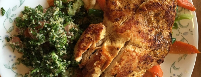 Must-visit Food in Thousand Oaks