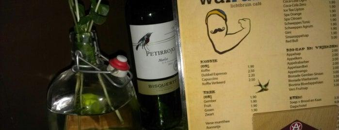De Walrus is one of GNT Drinks.